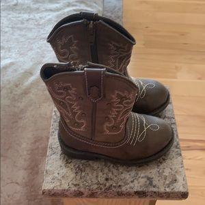 Other - Cow Girl Boots
